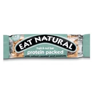 Eat Natural glutenfri protein bar