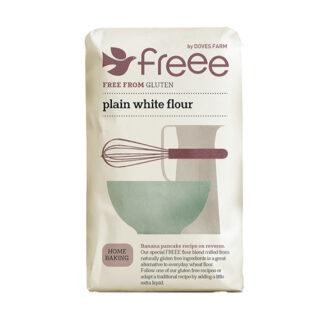 Doves glutenfri hvid melblanding.001