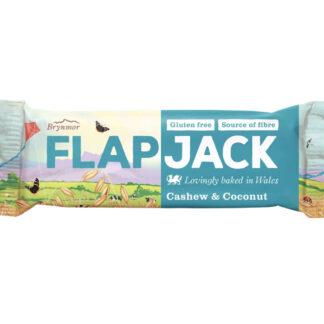 Flapjack kokos cashew