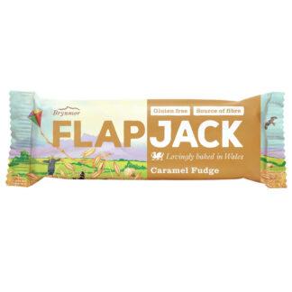 Flapjack karamel