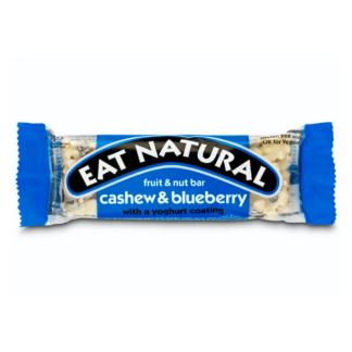 Eat Natural blåbær og cashew