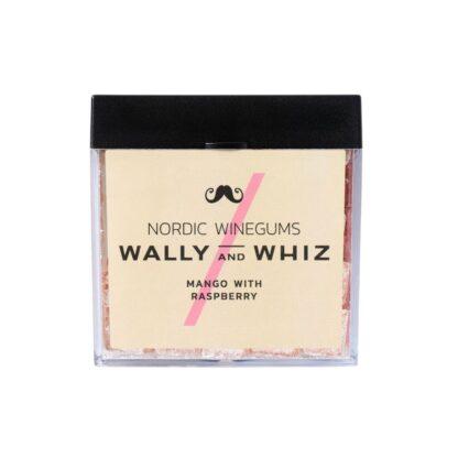 Wally and Whiz mango