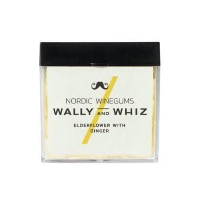 Wally and Whiz Hyldeblomst
