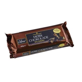odense glutenfri mørk chokolade