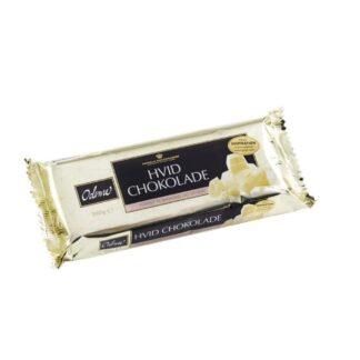 Odense hvid chokolade