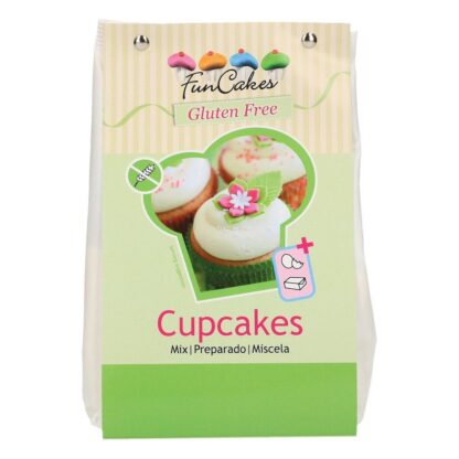 Funcakes glutenfri cupcakes