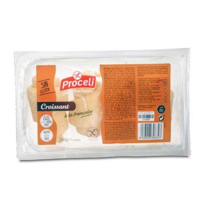 Proceli glutenfri croissant