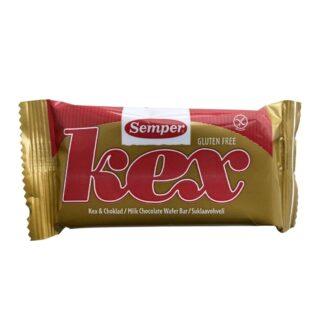 Glutenfri Kex