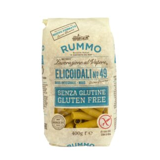 Elicoidali Glutenfri Rummo - Shop