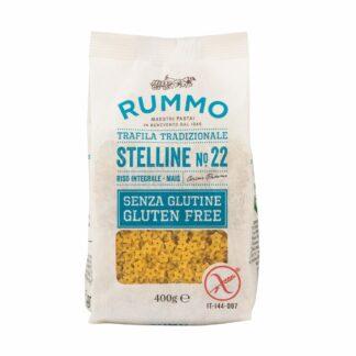 Stelline Glutenfri Rummo