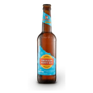Svaneke Hoppy Ale Glutenfri øl